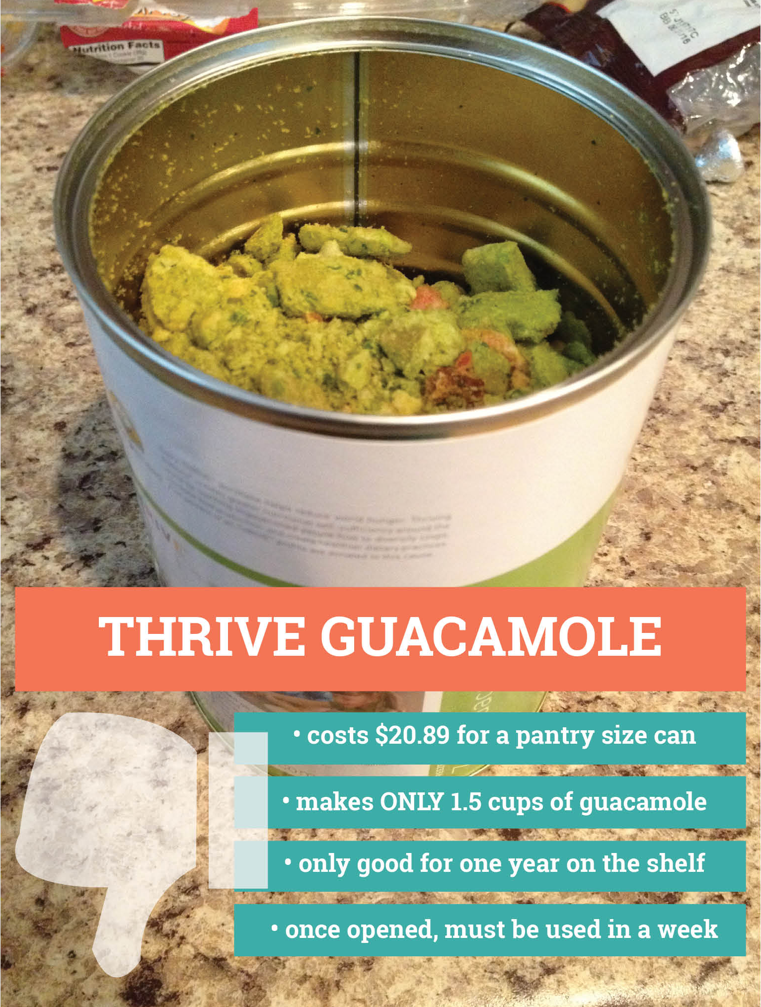 open thrive guac