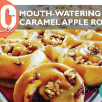 caramel-apple-rolls