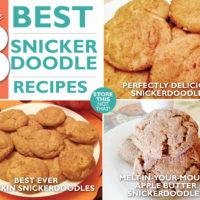3-best-snickerdoodle-recipes