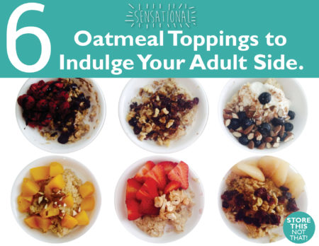 6-sensational-oatmeal-toppings